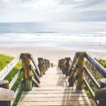 Ruhe am Strand: Keine Smartphones und ohne Influencer