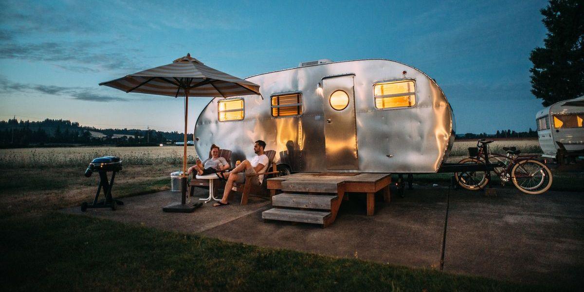 Reisetipps: Die Sicherheit auf dem Campingplatz