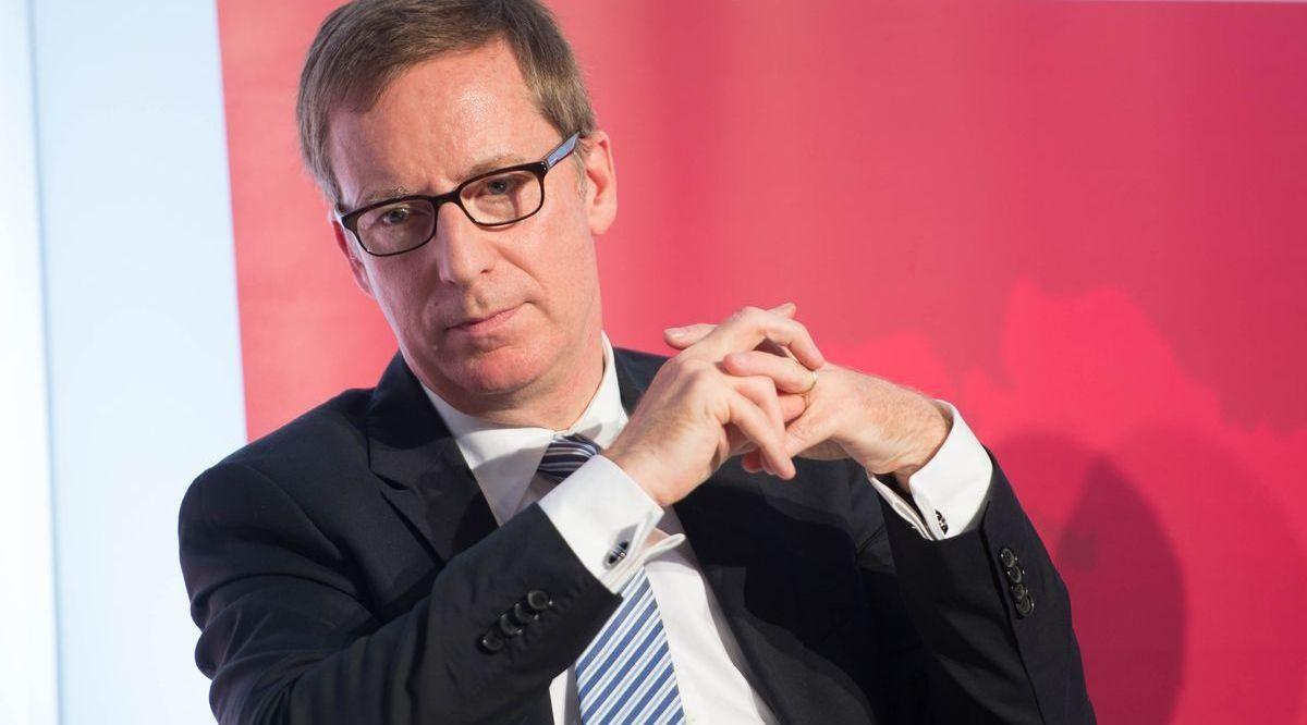 Prof. Dr. Michael Hüther: Wir sind bei der Beschäftigung auf einem historischen Höchststand. (ddp images)