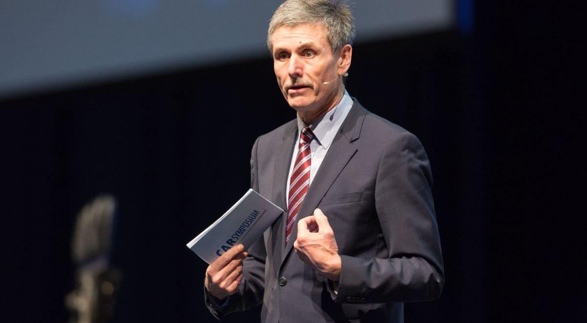 Prof. Dr. Ferdinand Dudenhöffer: 2019 ist das Jahr der Gewinnwarnungen statt der großen Erfolge. (ddp images)