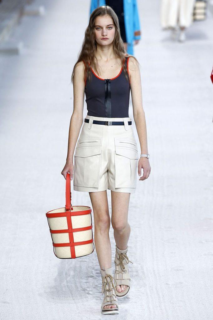 Hermès, Bermuda-Shorts (ddp images)