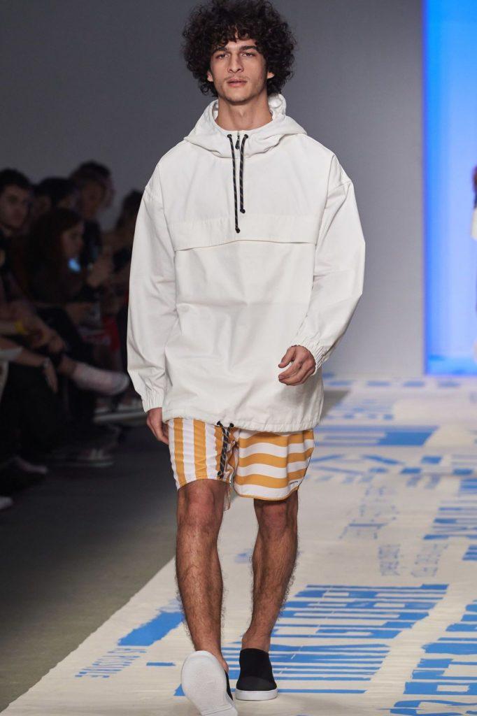 Osklen, Bermuda-Shorts (ddp images)