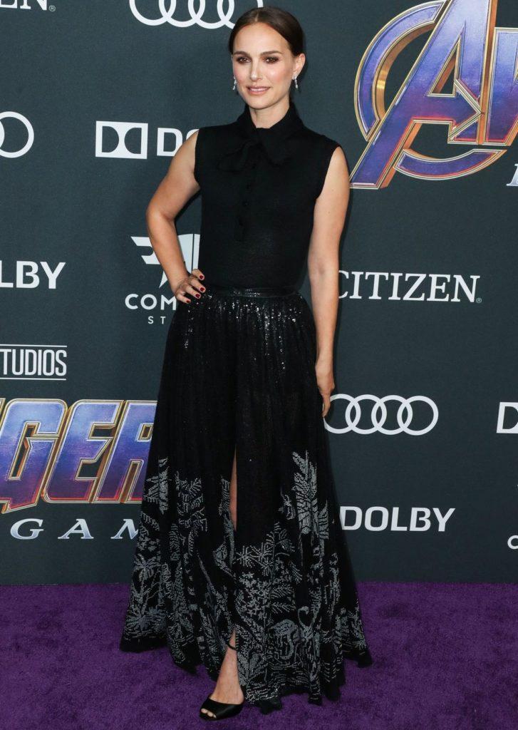 Natalie Portman (ddp images)