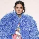 Fashion mal ganz wuschelig: Feder-Alarm