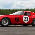 Classic Cars: Millionen-Auktion in Monterey