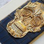 Golden Concept: Handyhülle für 25.000,- Dollar