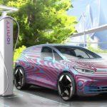 Volkswagen investiert in die Ladeinfrastruktur
