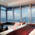 High-Life: Die besten der höchsten Hotels der Welt
