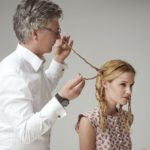 Haare: Der verspielte Kordel-Trend