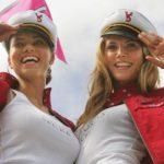 Maritime Looks: Jungfernfahrt der MS Fashion