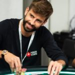 Fußball-Weltstar zockt sich bei einem Pokerturnier zu 352.950,- Euro