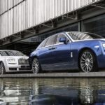 Zenith Collection: Sammlerstücke von Rolls-Royce