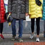 Shooting: Die neuen Schuh-Trends in Szene gesetzt