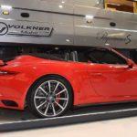Das sind die Luxusmobile des Caravan Salons 2019