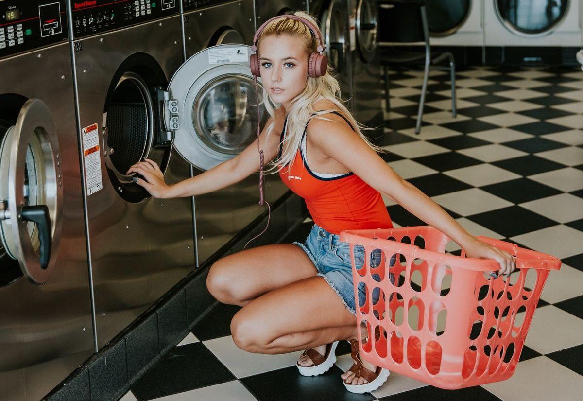 Fitness-Kleidung richtig waschen