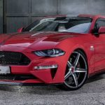 One of Seven: High-Performance-Mustang