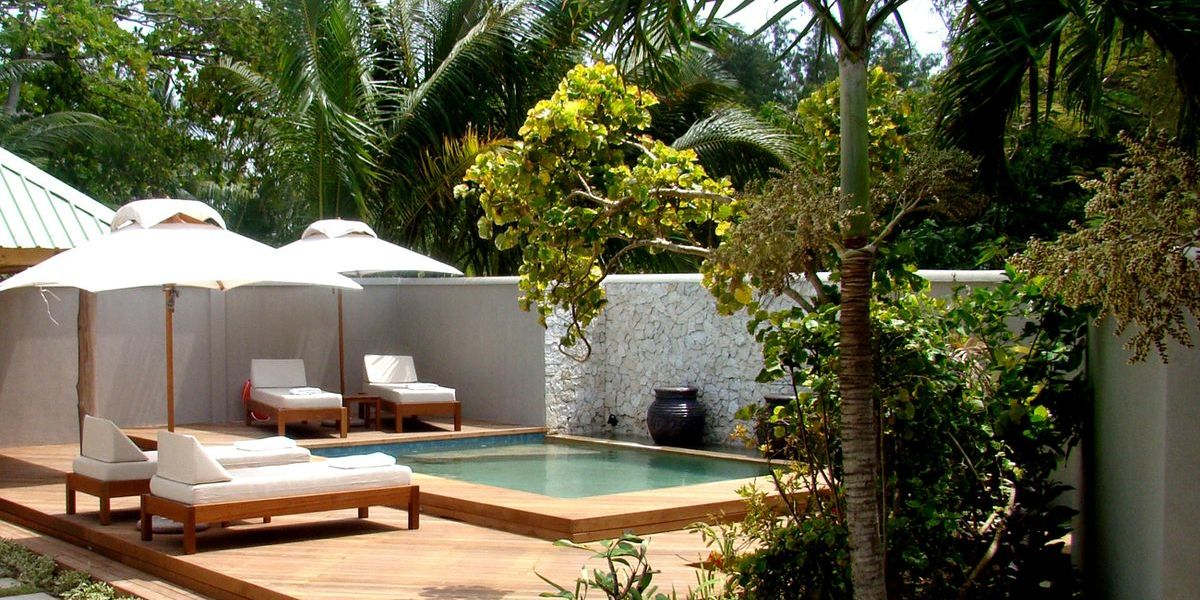 Denis Island Resort, Seychellen