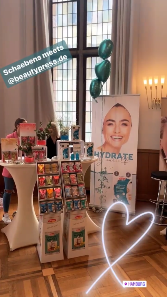 Der Beautypress-Infotag in Hamburg