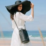Bucket Bags in knalligen und zarten Farben