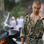 Camouflage: Gentlemen, tarnen Sie sich stylish