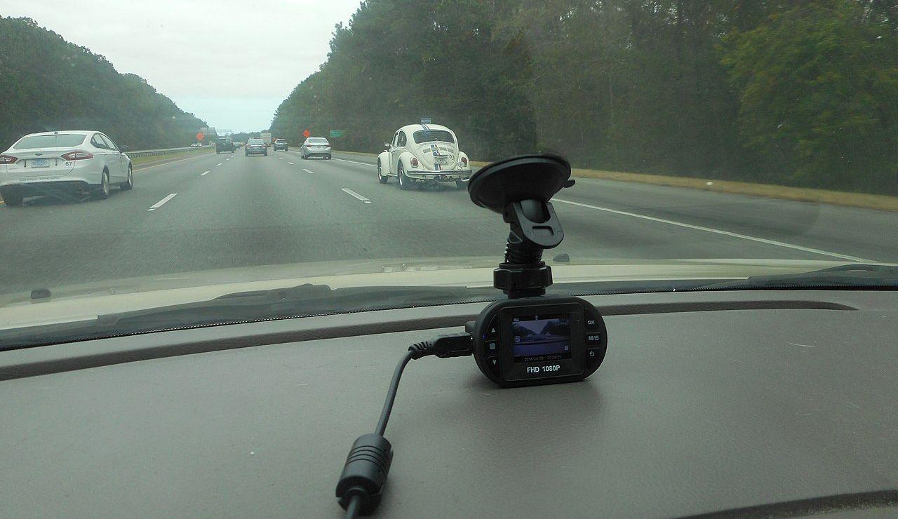 In den USA oder Russland gehören Dashcams zum Standard.