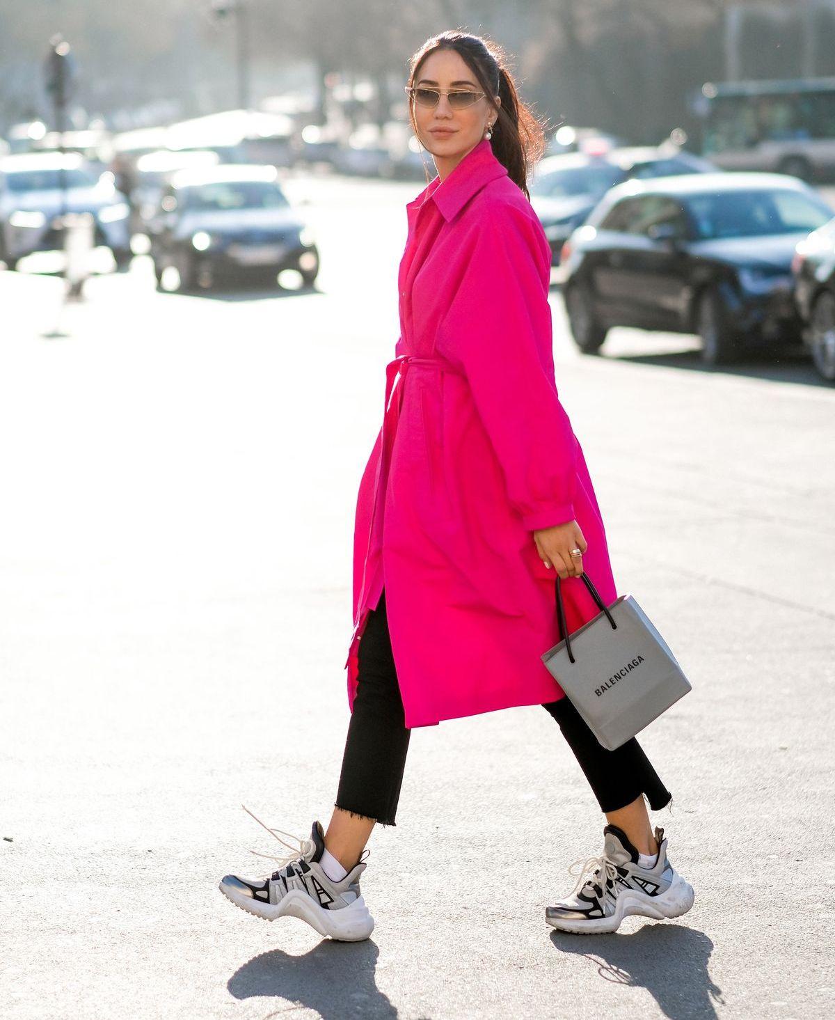 Street-Style mit Bloggerin Tamara Kalinic