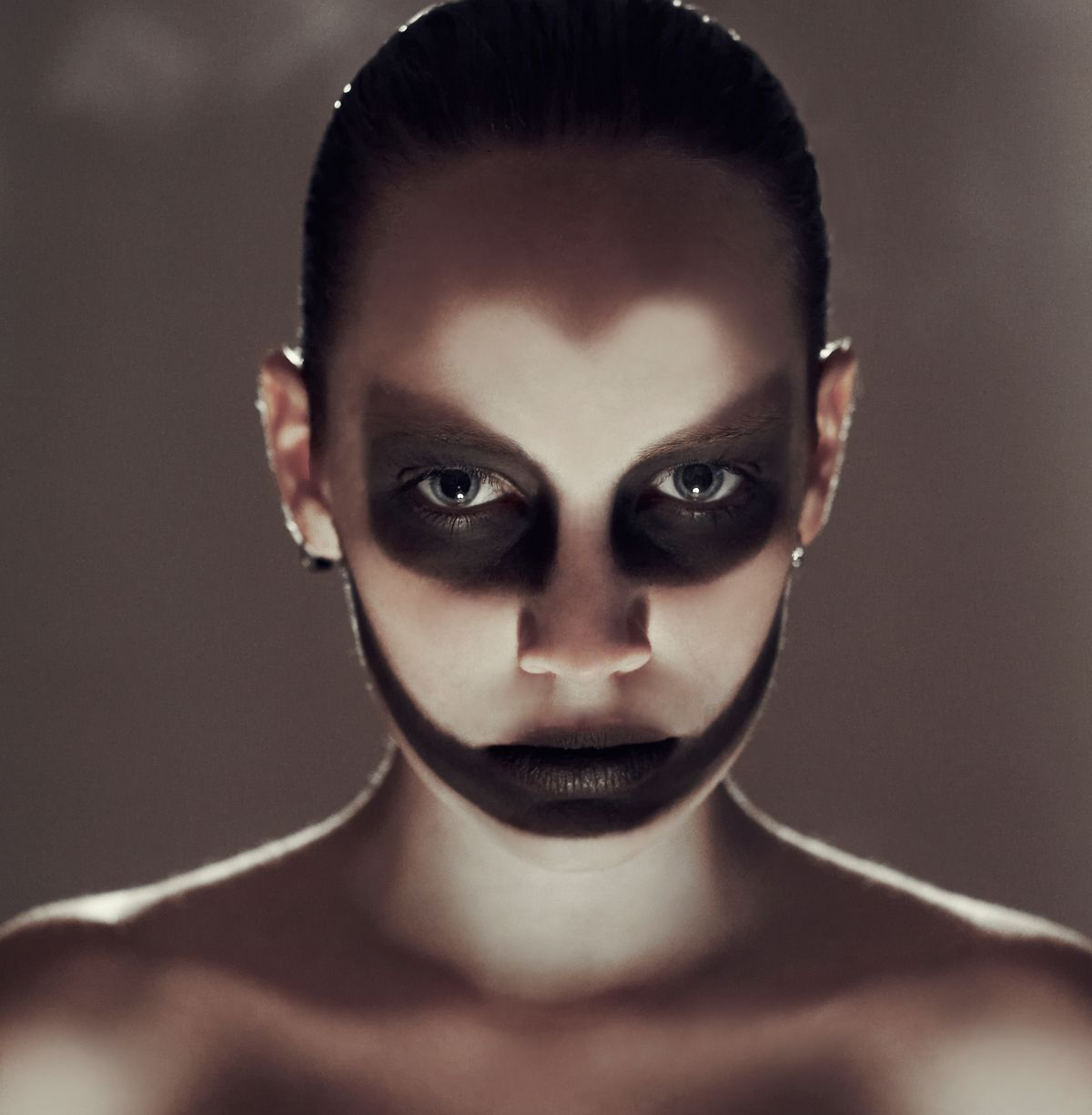 Der Black-Swan-Look (ddp images)