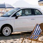 Der Fiat 500 Dolcevita feiert sich mit Style