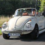 Der elektrische Käfer: Retro neu gedacht