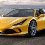Ferrari F8 Spider: Kräftig, offen und schnell
