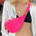 Fanny Packs: Die stylishen Bauchtaschen bleiben im Trend
