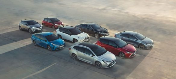 Hybridautos