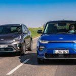 Ionity: Die Verfügbarkeit von Ladestationen für Elektroautos