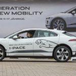 Jaguar Land Rover: In Zukunft elektrisch