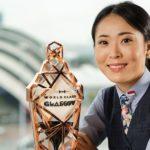 Bannie Kang ist die beste Bartenderin der Welt