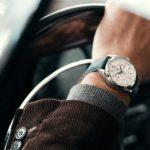 Vintro Watches: Retro-Chronograph mit dem Look der 1950er Jahre