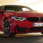 Nur 750 Stück: BMW M4 in der Edition M-Heritage
