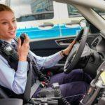 Tatütata: Die Polizei fährt Ford