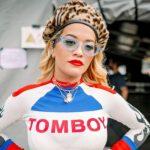 Outfit der Woche: Rita Ora im Sporty-Tomboy-Look