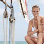 US-Topmodel shootet für Tamara Comolli