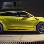 Für Enthusiasten: Der Lamborghini Urus in breiter und stärker