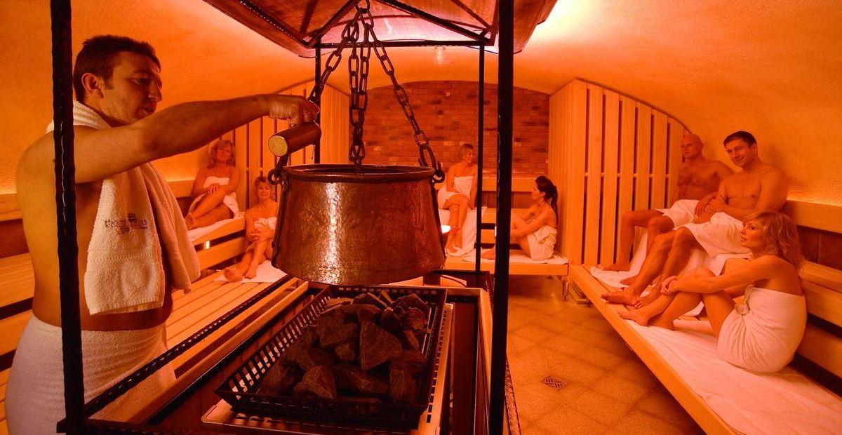 Europas erste Kartoffel-Sauna