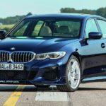 Alpina: Dreier-BMW beschleunigt auf 303 km/h