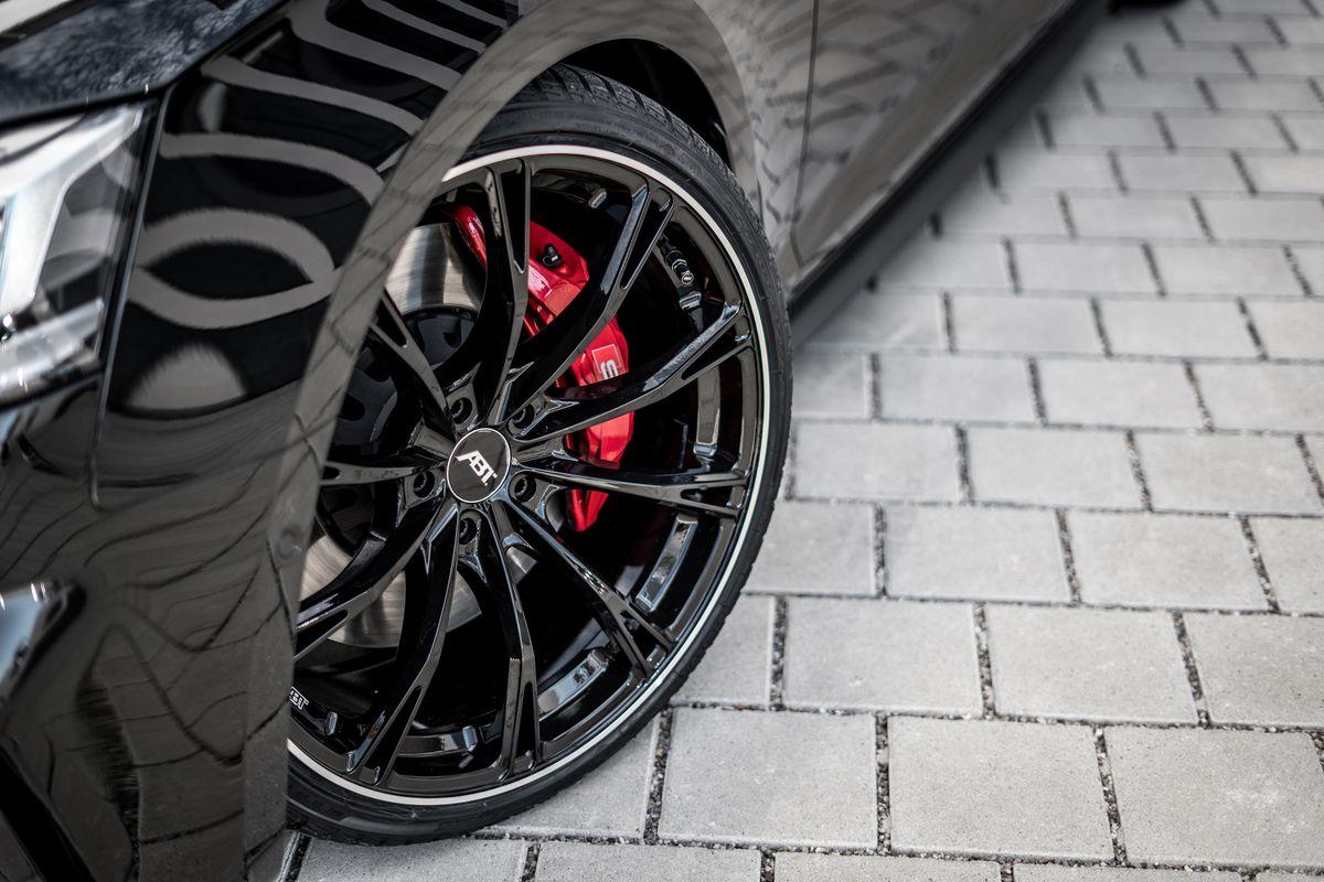 Audi S5 Sportback TDI von Abt Sportsline