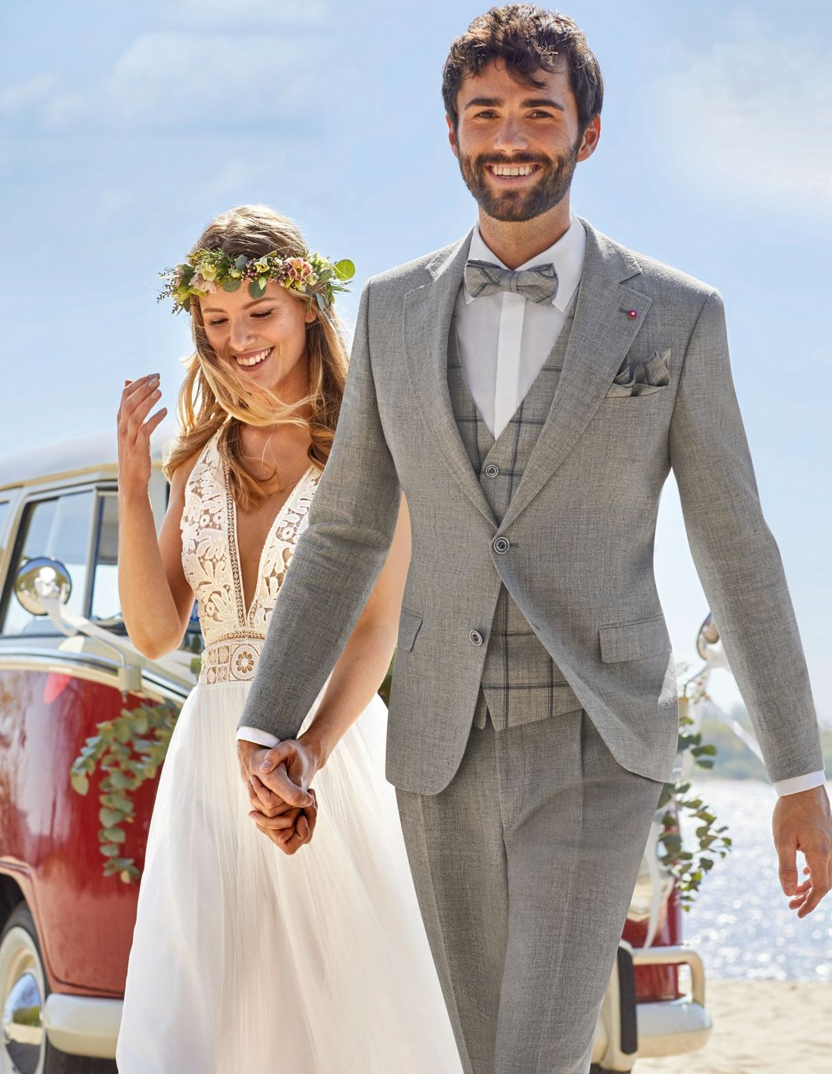 Atelier Torino: Vintage-Wedding 2020