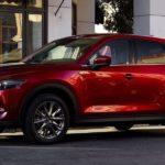 Berliner mit einem Mazda CX-5 sollten öfter aus dem Fenster schauen