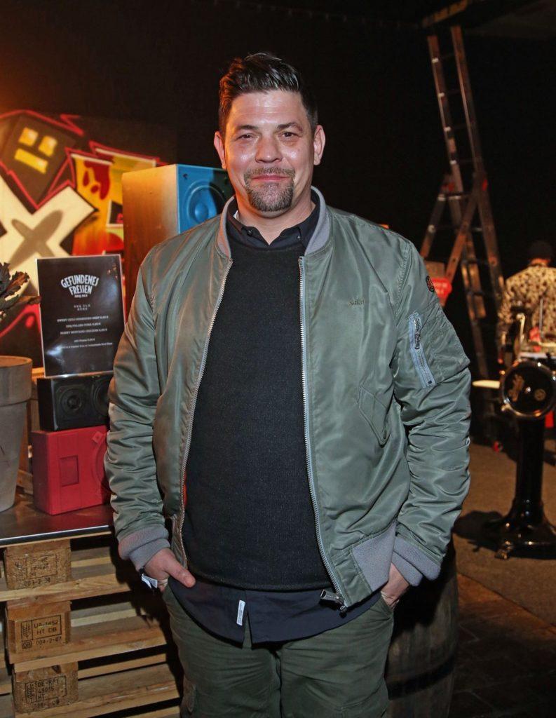Tim Mälzer war bereits 2017 als Gast bei der Hamburger Man's World (ddp images).