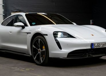 German Car of The Year 2020
