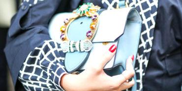 Luxus-Handtaschen