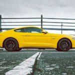 #Test Ford Mustang GT (2019): Der beste Freund (oder Feind) des Nachbarn